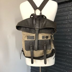 Sherpani Bags - Rustic Sherpani 🎒 backpack